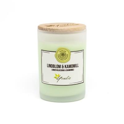 Lindblom & Kamomill - Litet ljus