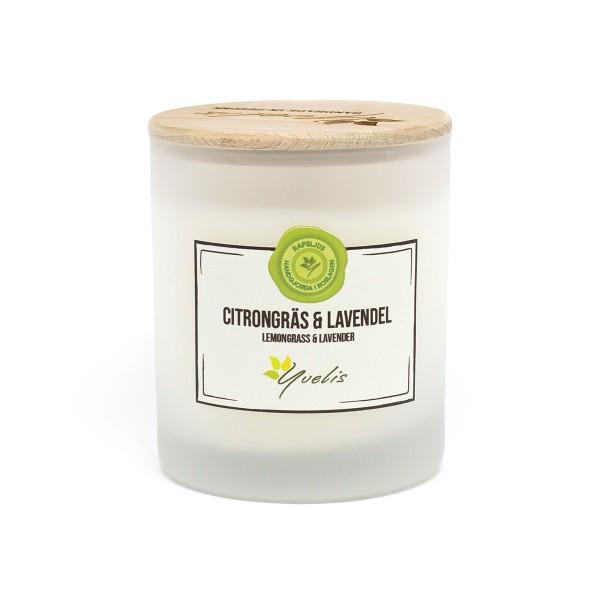 Lemongrass & Lavander