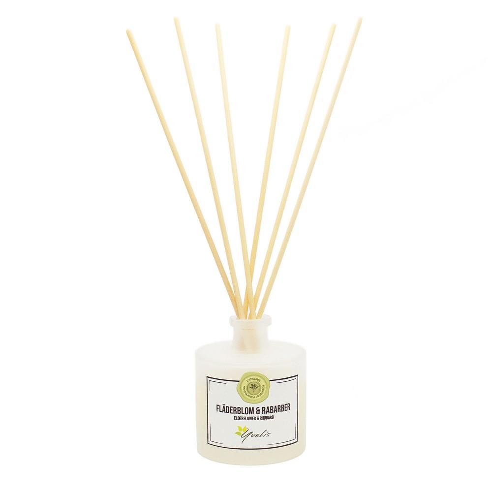 Reed Diffusers - Vita Blommor & Amber - Doftpinnar